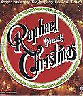 Raphael Presents Christmas - Symphony Royale - LP