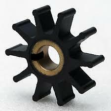 CHRYSLER OUTBOARD PUMP IMPELLER TO SUIT 35HP TO 55HP 1975 to 1984 AP3084,18-3084
