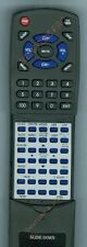 Replacement Remote for EPSON EX7210, 1547200, POWERLITE X12, EX3212