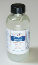Alclad II Lacquer Klear Kote Matte 4 oz ALC313 313 Airbrush Ready Clear Coat