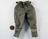 Dragon 1//6 Figur WW2 German Elite Guard Officer Uniform Field Blouse DA279