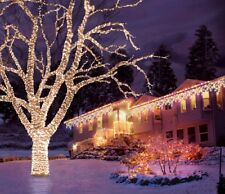 Snowtime 300 Connectable Led Lights Warm White
