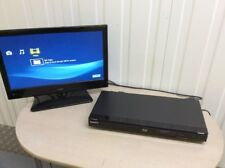 SONY BDP-S360 BLU-RAY DISC/DVD PLAYER - VERY GOOD CONDITION.