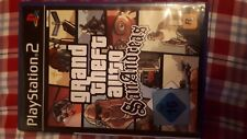 # ps2 PLAYSTATION 2/Grand Theft Auto: San Andreas
