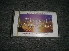 Reader's Digest Music: Reflections~Blessed Assurance~SEALED/NEW~FAST SHIPPING