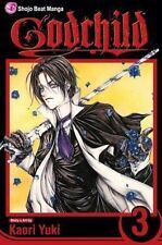 NEW - Godchild, Vol. 3 (v. 3) by Yuki, Kaori