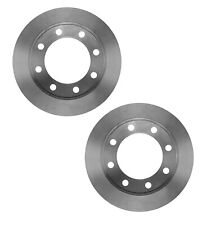 Brembo Pair Set of 2 Rear Disc Brake Rotors 340mm For Ford F-250 F-350 SuperDuty