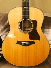 Taylor 618E Acoustic Guitar w/ LR Baggs Lyric,  Gotoh 510 H.A.P. & Hard Case WOW