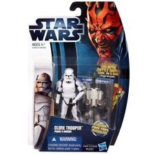 Kenner Star Wars Clone Trooper with Phase 2 Armor. Factory Sealed Package!