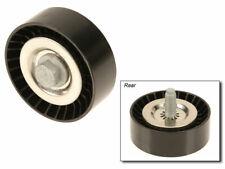 For 2007-2012 Dodge Caliber Accessory Belt Idler Pulley Lower Mopar 22143HB 2008