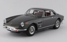 FERRARI 330 GTC - 1966 1/43  Gray gunmetal Made in Italy Best 9798