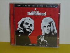 CD - CECIL B. DEMENTED  - OST