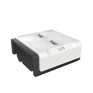 PowerStrip Dual USB Modul