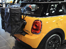 Mini Countryman Roof Box - Unique Alternative 30% More Boot Space