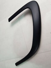 VAUXHALL INSIGNIA MK1 08-13 PASSENGER REAR INNER BLACK HANDLE TRIM GM 13222210