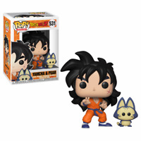 Funko Pop Animation 531 Dragonball Z 36405 Yamcha & Puar