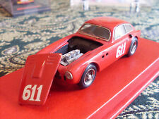 Ferrari 250 S 1/43 Mille Miglia 1952 - ABC Brianza FB with Engine - NO Bosica MR