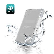 USB 3.0 2.5 inch HDD Rugged Enclosure Waterproof For SATA Hard Drive SSD [T2571]