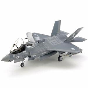 Tamiya 1/72 Lockheed Martin F-35B Lightning II Plastic Model Kit