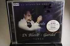 Di Blasio - Gardel Tango, 2002 ,Music CD (NEW)
