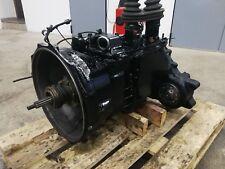 Getriebe Unimog/MB Trac/Sonstige