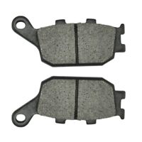 Replacement DISC BRAKE PADS FA174 for Honda Kawasaki Suzuki Yamaha Motorcycle
