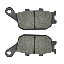 Motorcycle Disc Brake Pads (Rear) - Suzuki DL1000 K2-L0 V-Strom 02-10 03 04 05