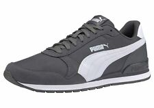 Puma st Runner v2 Nl Chaussures de Sport Baskets Nylon Cuir 365278 Gr. 38,5 Iron