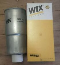 Fuel Filter WF8163 Fits BMW 3 5 Series Land Rover Range Rover