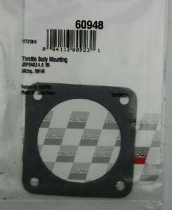 Fel-Pro Fuel Injection Throttle Body Mounting Gasket 60948
