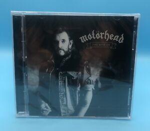 The Best Of Motörhead von Motörhead CD NEU OVP