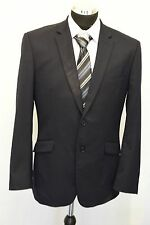 MS600 TED BAKER ELEVATED MEN'S  NAVY SUIT BLAZER JACKET CHEST  40S