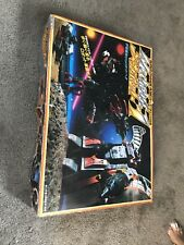 Diaclone Mechabot-1 / Pre-transformers G1 Omega Supreme