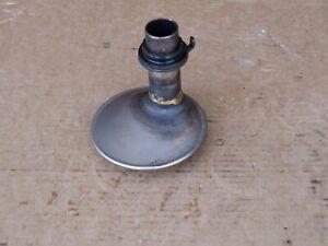Honda CB500 Oil Strainer Pick up Filter