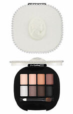 Mac Cosmetics KEEPSAKES/ SMOKY EYES EYESHADOW PALETTE Holiday Makeup Cameo NEW