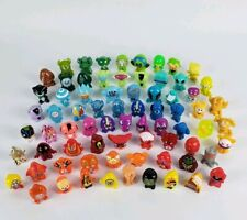 Lot Of 73 Gogos Toy Figurines