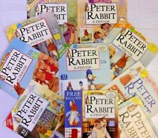 TEN PETER RABBIT Comics 1996 Modern Age Issues 2,3,11,12,13,14,15,16,17,18.