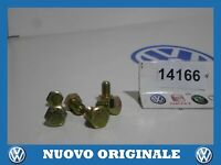 6 Screws Six Bolts Original VOLKSWAGEN 0100583