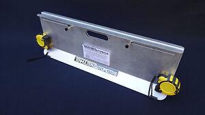 Tenhulzen Toe Plates –  Wheel Alignment Tool - Made in USA