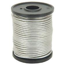 Nickel / Chrome filo swg32 0.274 mm nichrome Resistenza Riscaldamento Elemento FILO