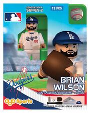 Brian Wilson OYO Los Angeles Dodgers MLB Mini Figure NEW G4