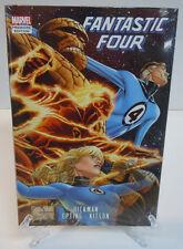 Fantastic Four Volume 5 Hickman 600 601 602 603 Marvel HC Hard Cover New Sealed