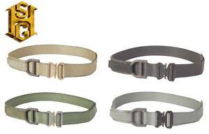 HSGI-31CB0-1.75 Inch Riggers Belt (No Loop Inside)-Multicam-Coyote-OD-BK