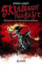 Skulduggery Pleasant 06 - Passage der Totenbeschwör... | Buch | Zustand sehr gut