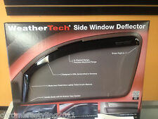 WEATHER TECH IN-CHANNEL RAIN GUARDS FOR DODGE MAGNUM 300 2005-2008 82361