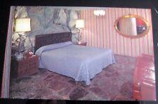 KitschY MADONNA INN Room 135 SWISS ROCKS Postcard Motel San Luis Obispo CA