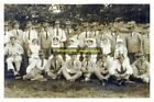 rp12986 - Australian Soldiers , Southborough Kent Photographer - print 6x4
