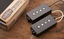 Tonerider p-bass precision bass Alnico V plus pickup set TRP1