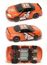 2005 Life-Like Nascar Stewart Home Depot 20 Fast T Chevy Monte Carlo Slot Car A+