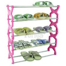 Periea 15 Pair Shoe rack storage organiser shoe organiser space saver SH23PI